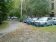 Екатеринбург, ул. Июльская, 46А: условия парковки возле дома