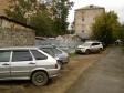 Екатеринбург, ул. Сулимова, 63: условия парковки возле дома