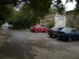 Екатеринбург, ул. Сулимова, 61: условия парковки возле дома