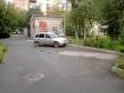 Екатеринбург, ул. Сулимова, 59Б: условия парковки возле дома