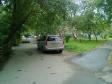 Екатеринбург, ул. Сулимова, 59: условия парковки возле дома