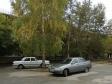 Екатеринбург, ул. Учителей, 9: условия парковки возле дома