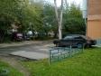 Екатеринбург, ул. Учителей, 7: условия парковки возле дома
