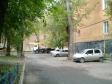 Екатеринбург, Uchiteley st., 5: условия парковки возле дома