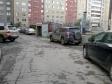 Екатеринбург, ул. Уральская, 57/2: условия парковки возле дома