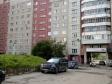Екатеринбург, ул. Уральская, 55: условия парковки возле дома
