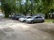 Екатеринбург, ул. Июльская, 53: условия парковки возле дома