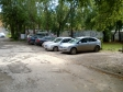 Екатеринбург, Iyulskaya st., 53: условия парковки возле дома