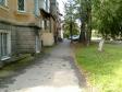 Екатеринбург, ул. Июльская, 53: положение дома