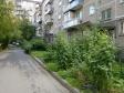 Екатеринбург, ул. Июльская, 43: приподъездная территория дома