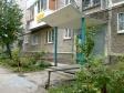 Екатеринбург, Parkoviy alley., 45 к.1: приподъездная территория дома