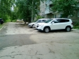 Екатеринбург, Parkoviy alley., 45 к.1: условия парковки возле дома