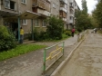 Екатеринбург, Parkoviy alley., 45 к.2: приподъездная территория дома