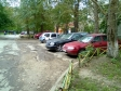 Екатеринбург, пер. Парковый, 45 к.2: условия парковки возле дома