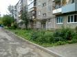 Екатеринбург, ул. Июльская, 39/1: приподъездная территория дома