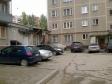 Екатеринбург, ул. Июльская, 39/1: условия парковки возле дома