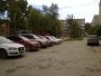 Екатеринбург, Iyulskaya st., 39/2: условия парковки возле дома