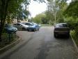 Екатеринбург, ул. Июльская, 45: условия парковки возле дома