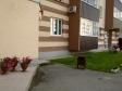 Екатеринбург, ул. Щорса, 39: приподъездная территория дома