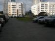 Екатеринбург, ул. Щорса, 39: условия парковки возле дома
