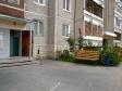 Екатеринбург, ул. Чайковского, 60: приподъездная территория дома