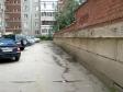 Екатеринбург, ул. Чайковского, 60: условия парковки возле дома