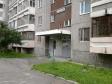 Екатеринбург, ул. Белинского, 182: приподъездная территория дома
