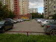 Екатеринбург, ул. Белинского, 182: условия парковки возле дома