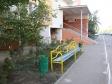 Краснодар, Sovkhoznaya st., 20: приподъездная территория дома