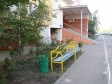 Краснодар, ул. Совхозная, 20: приподъездная территория дома