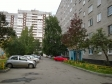 Екатеринбург, ул. Щорса, 54: условия парковки возле дома