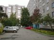 Екатеринбург, ул. Щорса, 54: приподъездная территория дома