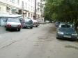 Екатеринбург, ул. Белинского, 152 к.1: условия парковки возле дома