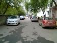 Екатеринбург, ул. Белинского, 132: условия парковки возле дома