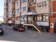 Краснодар, Obraztsov Ave., 2/2: приподъездная территория дома