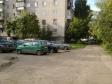 Екатеринбург, ул. Белинского, 152 к.3: условия парковки возле дома