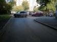 Екатеринбург, ул. Щорса, 56А: условия парковки возле дома