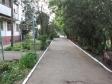 Краснодар, ул. Герцена, 178: условия парковки возле дома