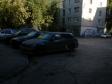 Екатеринбург, ул. Щорса, 62А: условия парковки возле дома