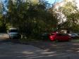 Екатеринбург, ул. Щорса, 58: условия парковки возле дома