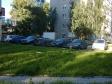 Екатеринбург, Shchors st., 56: условия парковки возле дома