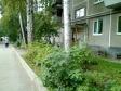 Екатеринбург, Narodnoy voli st., 74/2: приподъездная территория дома