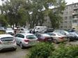 Екатеринбург, ул. Восточная, 23А: условия парковки возле дома