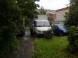 Екатеринбург, ул. Восточная, 19А: условия парковки возле дома