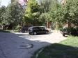 Краснодар, ул. Яна Полуяна, 15: условия парковки возле дома
