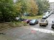 Екатеринбург, ул. Восточная, 23: условия парковки возле дома