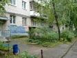 Екатеринбург, Narodnoy voli st., 78: приподъездная территория дома