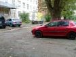 Екатеринбург, ул. Восточная, 21А: условия парковки возле дома