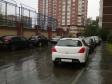 Екатеринбург, Narodnoy voli st., 113: условия парковки возле дома