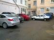 Екатеринбург, 8th Marta st., 150: условия парковки возле дома